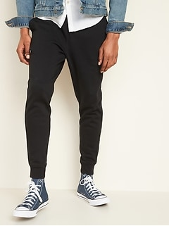 Tapered Street Jogger Pants for Men