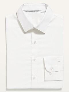 Chemise habillée Performance Pro exclusive, nouvelle coupe standard pour homme