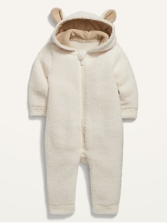 Unisex Halloween Sheep-Costume One-Piece for Baby