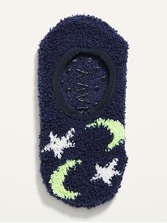 Chaussettes de sport antidérapantes douillettes pour Femme