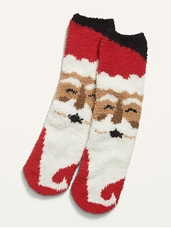 Cozy Crew Socks for Women