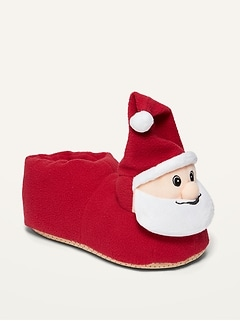 Cozy Christmas Slippers for Men