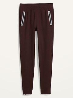 Dynamic Fleece Pique Jogger Sweatpants for Men