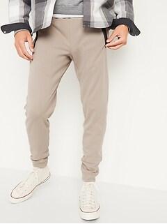 Go-Warm Dynamic Fleece Jogger Sweatpants for Men