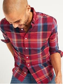 Chemise Built-In Flex Everyday, coupe cintrée pour homme
