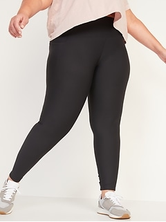 Legging Elevate Powersoft à taille haute, taille forte