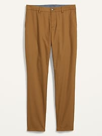All-New Athletic Ultimate Built-In Flex Chinos for Men