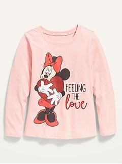Unisex Disney� Minnie Mouse