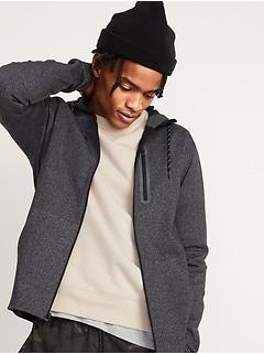 Dynamic Fleece Full-Zip Hoodie for Men
