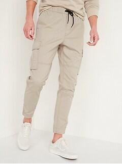 Built-In Flex Modern Jogger Cargo Pants for Men