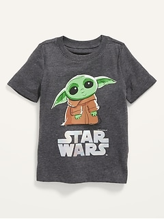 Star Wars: The Mandalorian™ The Child Unisex Graphic Tee for Toddler