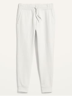 Soft-Washed Tapered Jogger Sweatpants for Men