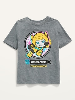 Unisex Transformers™ Short-Sleeve Tee for Toddler