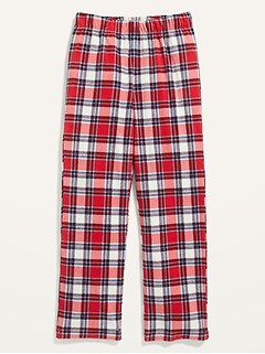 Pantalon de pyjama à imprimé en micromolleton Performance Fleece pour garçon