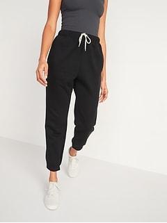 Pantalon d'exercice à taille très haute pour femme