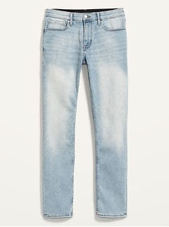 All-New Slim 360° Stretch Performance Jeans for Men