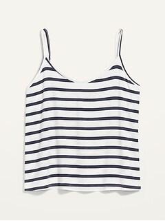Sunday Sleep Ultra-Soft Plus-Size Cami Top