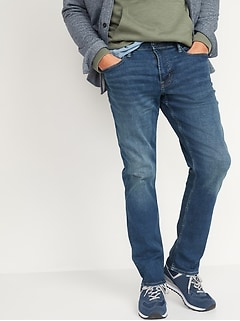 All-New Straight 360° Stretch Performance Jeans for Men