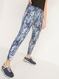High-Waisted Elevate Powersoft 7/8-Length Joggers for Women