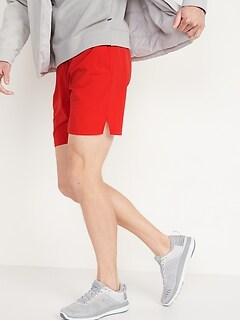 Short de course Go-Dry Cool pour Homme (entrejambe de 23cm