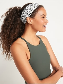 Performance Headband for Women