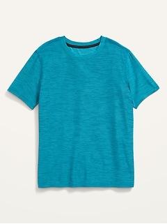 T-shirt Go-Dry Breathe ON Performance pour garçon