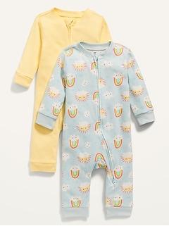 Une-pièce pour Bébé (paquet de2)