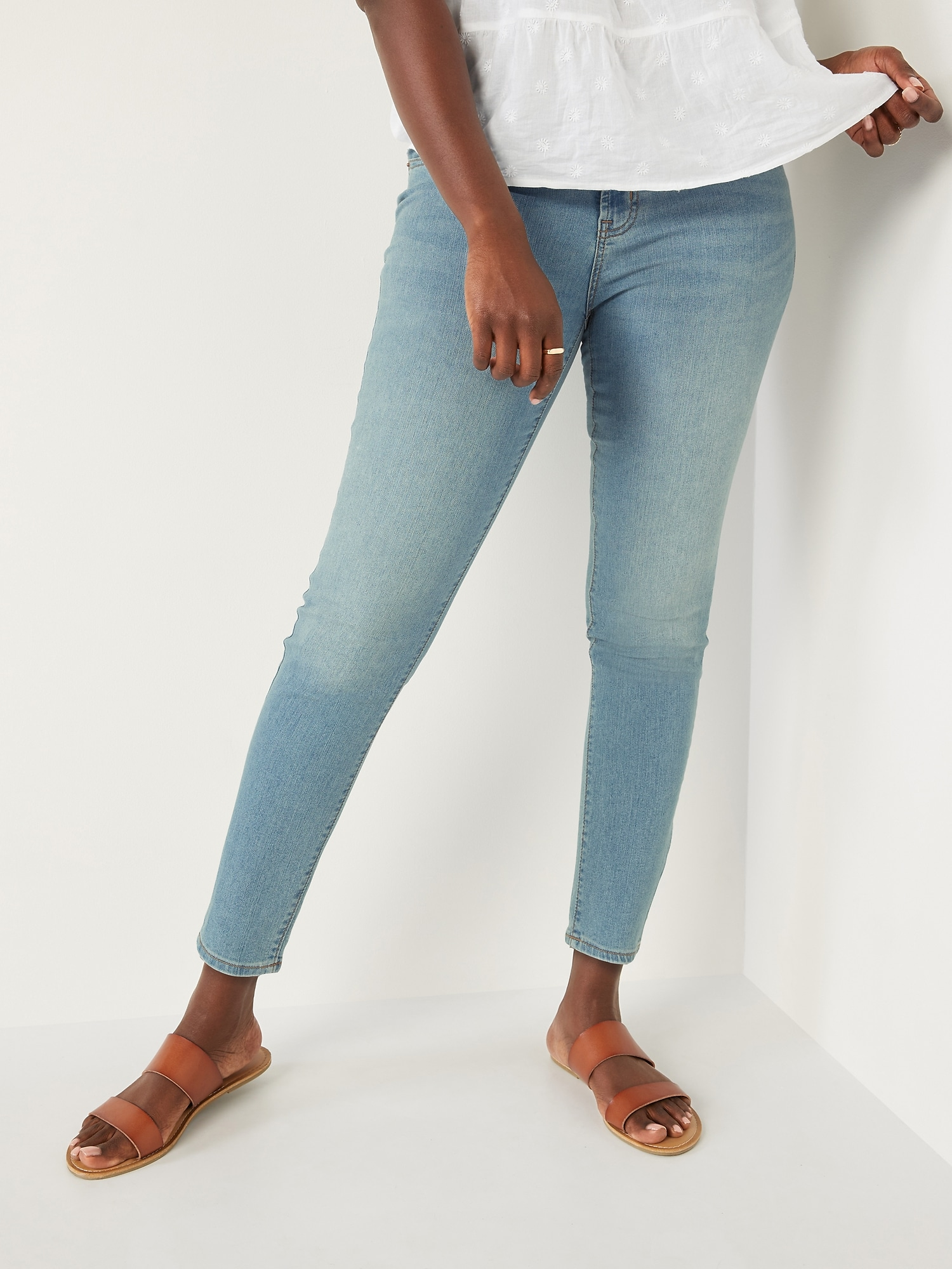Femme Jeggings Diverses Tailles Bnwt