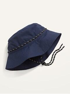 Chapeau unisexe hydrorésistant pour Adulte