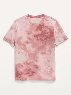 T-shirt à manches courtes Le plus doux à imprimé pour Garçon
