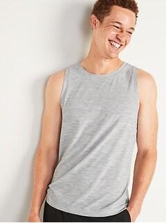 Ultra-Soft Breathe ON Tank Top for Men