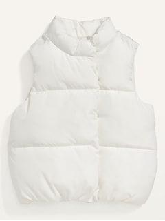 Unisex Frost-Free Vest for Toddler