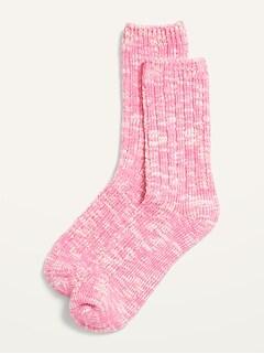 Chaussettes unisexes jaspées pour Enfant
