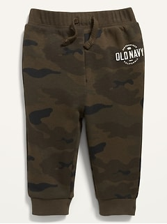 Logo-Graphic Jogger Sweatpants for Baby