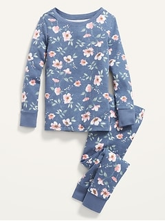 Pajama Set for Toddler & Baby
