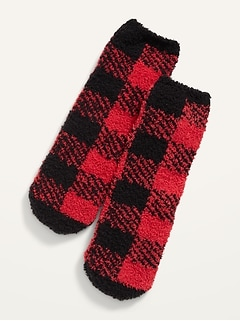 Gender-Neutral Cozy Socks For Kids