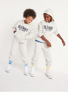Gender-Neutral Sweatpants for Kids