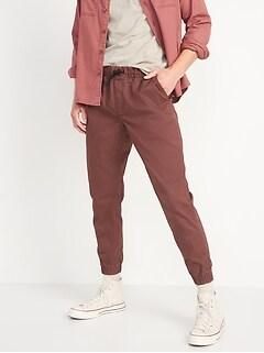 Built-In Flex Modern Jogger Pants for Men