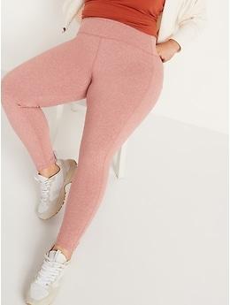 Legging CoreCoze à taille haute avec poches latérales pour Femme