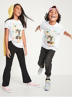 Project WE Latinx Heritage Month 2021 Graphic T-Shirt for Kids