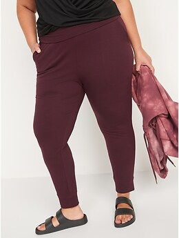 Pantalon de jogging Confort ultime à taille mi-basse pour Femme