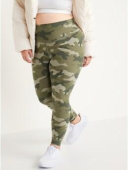 Extra High-Waisted PowerChill Hidden-Pocket Leggings for Women