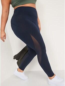 Leggings de PowerPress à taille haute pour Femme