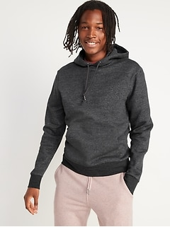 Classic Gender-Neutral Pullover Hoodie for Adults