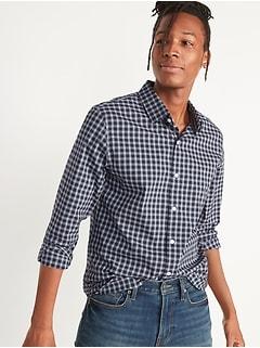 Chemise habillée Performance Pro Signature, nouvelle coupe étroite pour homme